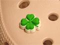 ジビッツ four-leafclover